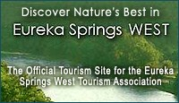 Eureka Springs West